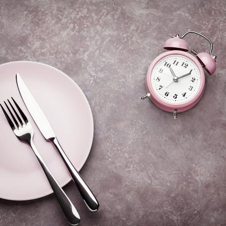 Comer de 3 em 3 horas é regra?