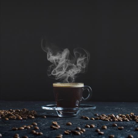 Você sabia que o café possui fibras?