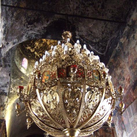 Byzantine Chutch