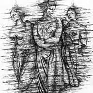The three charities