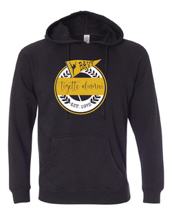 Independent Hoodie 2 Color Front