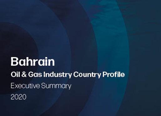 AKMI Bahrain Oil & Gas Country Profile