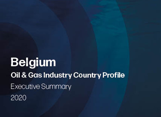 AKMI Belgium Oil & Gas Country Profile