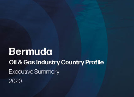 AKMI Bermuda Oil & Gas Country Profile