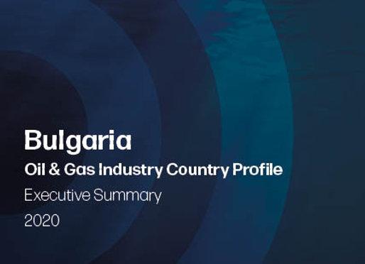 AKMI Bulgaria Oil & Gas Country Profile