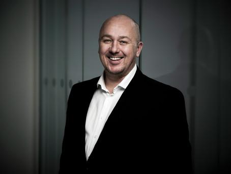 David Sheret at OSJ 2020
