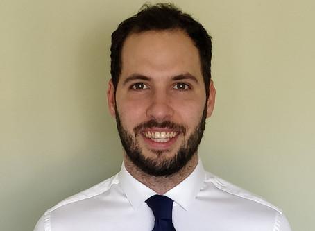 Archer Knight welcomes Software Developer Fernando Lopez to the team.