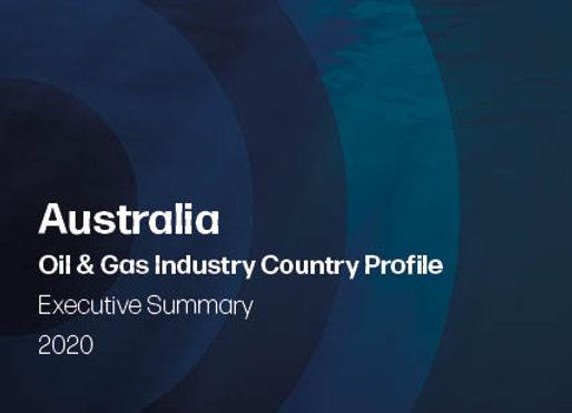 AKMI Australia Oil & Gas Country Profile