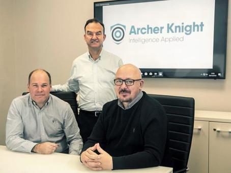 Aberdeen oil expert joins Archer Knight