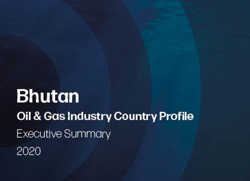 AKMI Bhutan Oil & Gas Country Profile