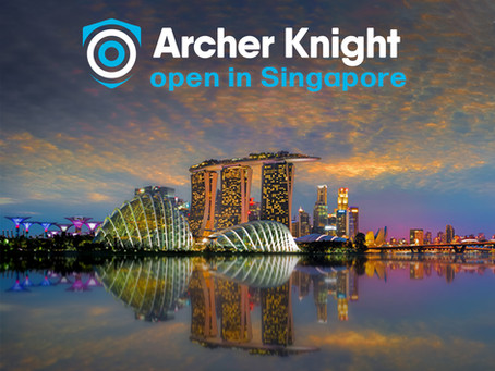Archer Knight expands global footprint with move into Asia Pacific