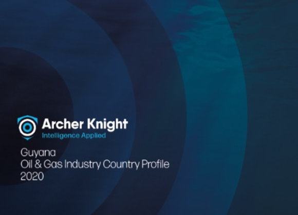 AKMI Guyana Oil & Gas Offshore Industry Country Profile Synopsis
