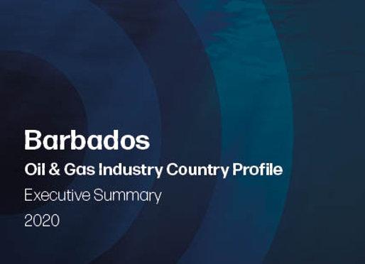 AKMI Barbados Oil & Gas Country Profile