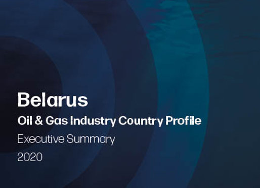 AKMI Belarus Oil & Gas Country Profile