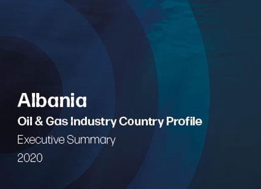 AKMI Albania Oil & Gas Country Profile
