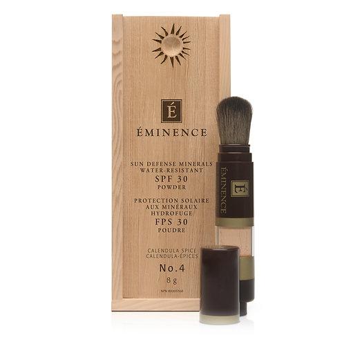 No.4 - Calendula Spice Sun Defense Minerals