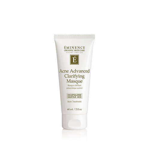 Eminence Organics Acne Advanced Clarifying Masque