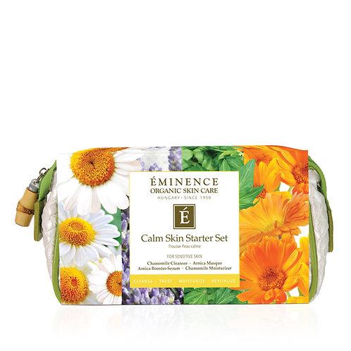 Eminence Organics Calm Skin Starter Set