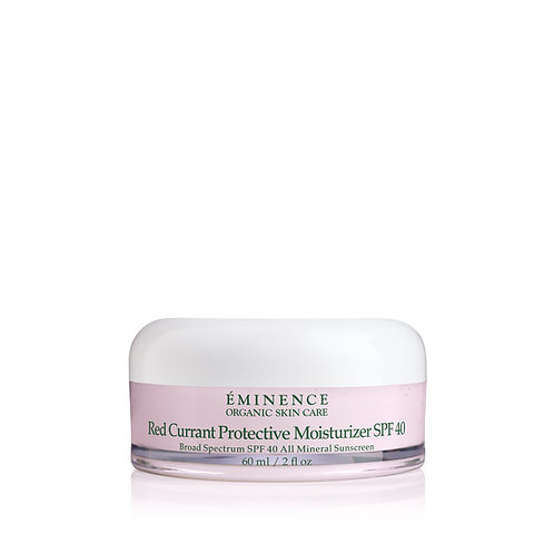 Red Current Protective Moisturizer SPF 40