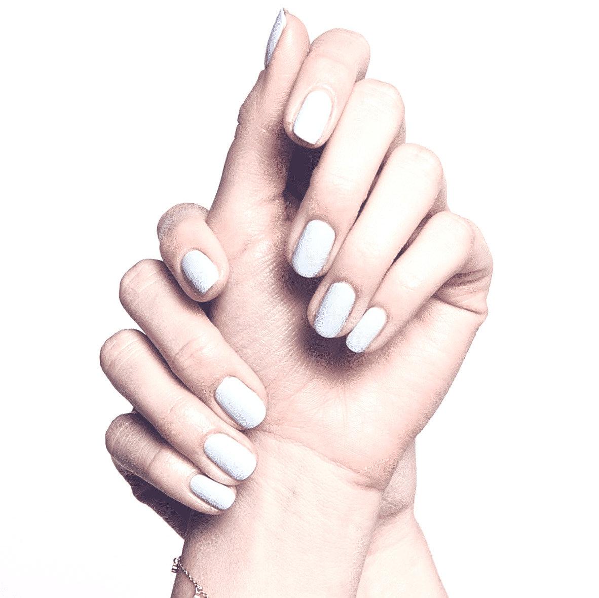 Eminence Organic Shellac Manicure