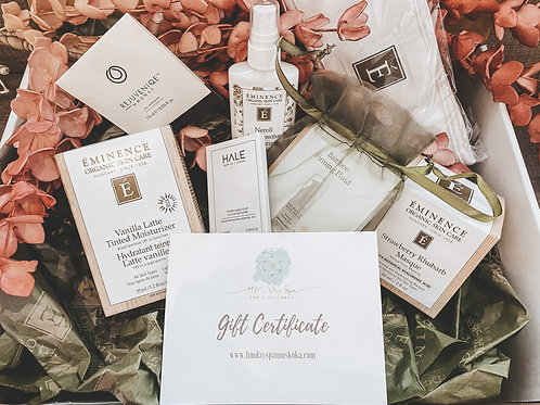 Mothers Day Wellness Box