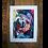 Thumbnail: Lady Entropy - Fine Art Card