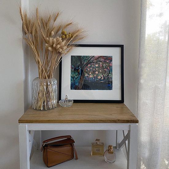 Lane Cove National Park Study - Framed (60cm x 45cm)