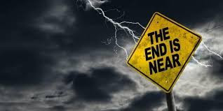 The End is Near