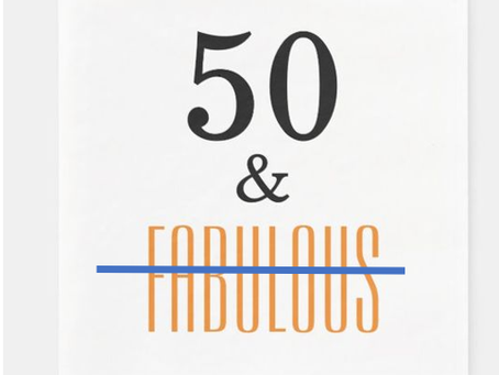 Finding the Fabulous in Fifty