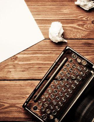 Carta ao leitor: Do ser poeta