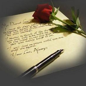 Amor, um soneto