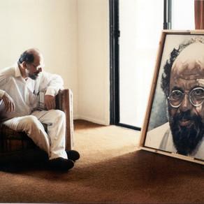 Lendo Ginsberg