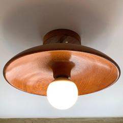 Luminária Sombrero