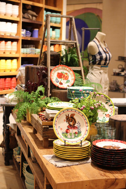 ANTHROPOLOGIE : HOME