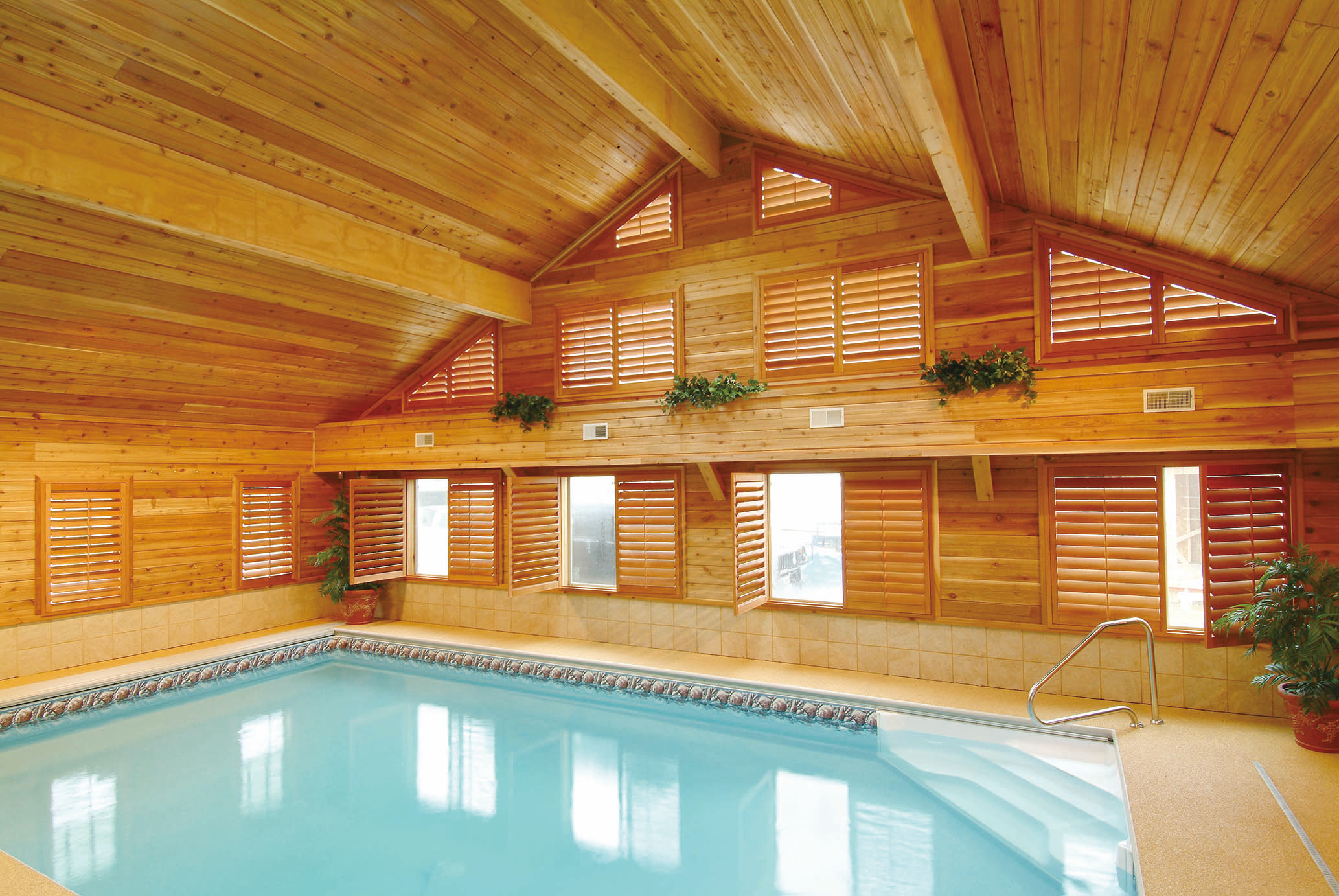 Amhurst Pool3