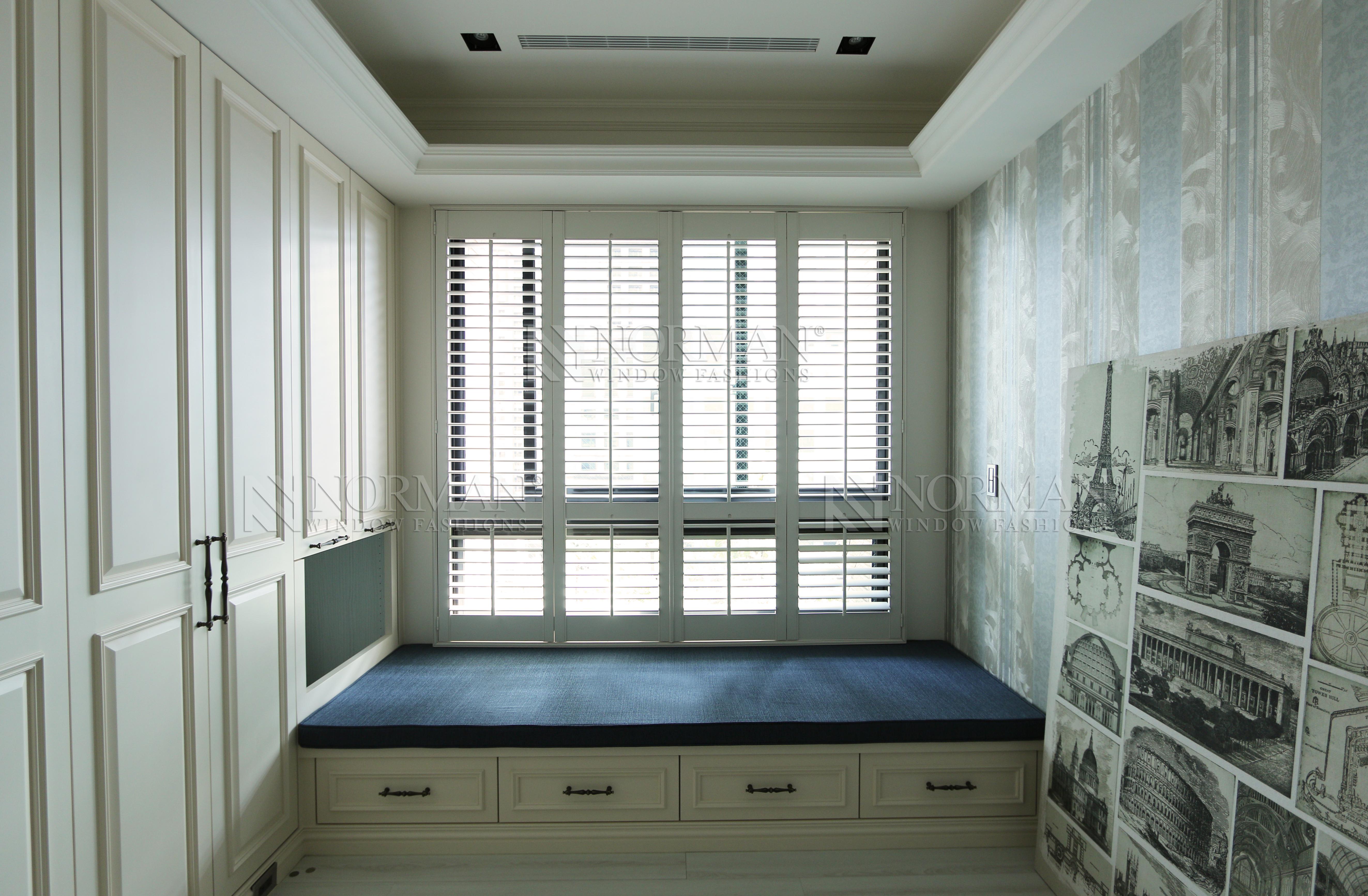 折窗型(152)