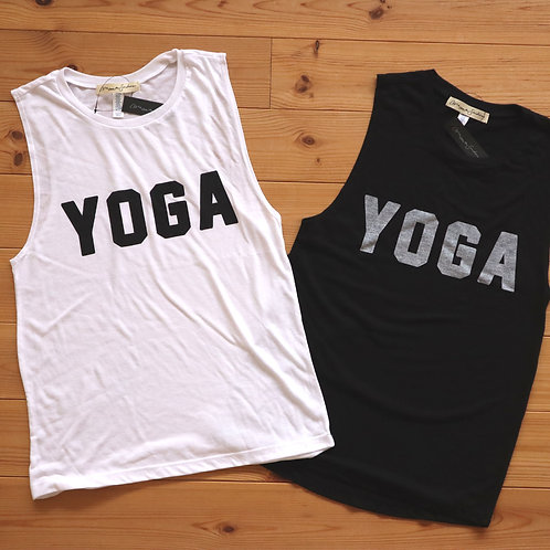 【INSTOCK】Yonder Yoga/レディース YOGA TANK