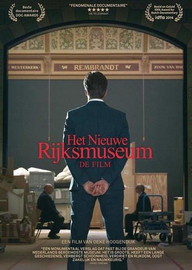 Het Nieuwe Rijksmuseum