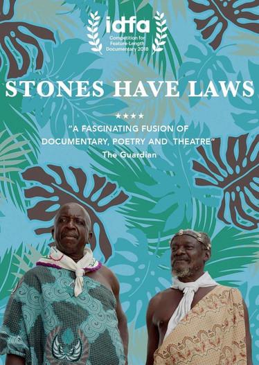 Stones have Laws l