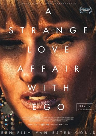 A Strange Love Affair