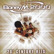 Boney M.2000