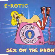 E-ROTIC SEX ON THE PHONE