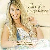 Sarah Stephanie Herzkommando
