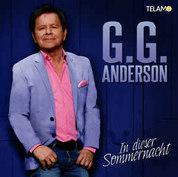 G.G. ANDERSON In dieser Sommernacht