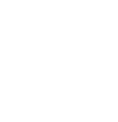 Logotipo Orcys Group Branco LGPD