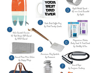 Super Cool Father's Day Gifts For Every Dad