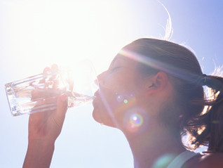 Could You Be Dehydrated?