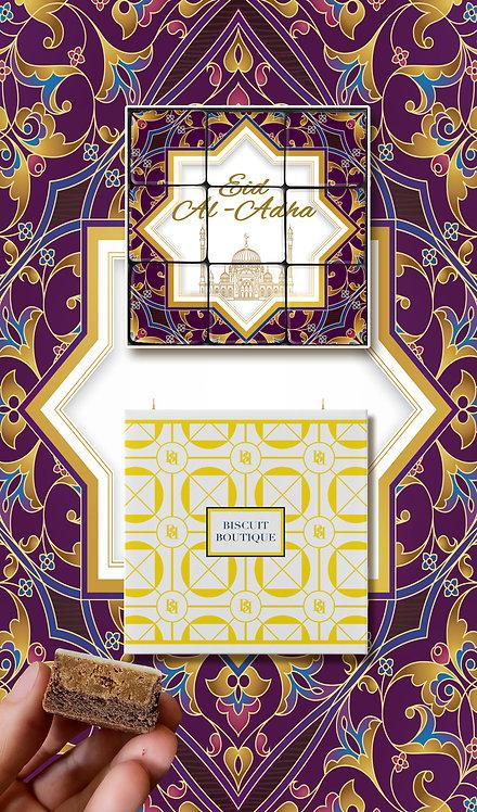 Biscuit Box - Eid al-Adha 2