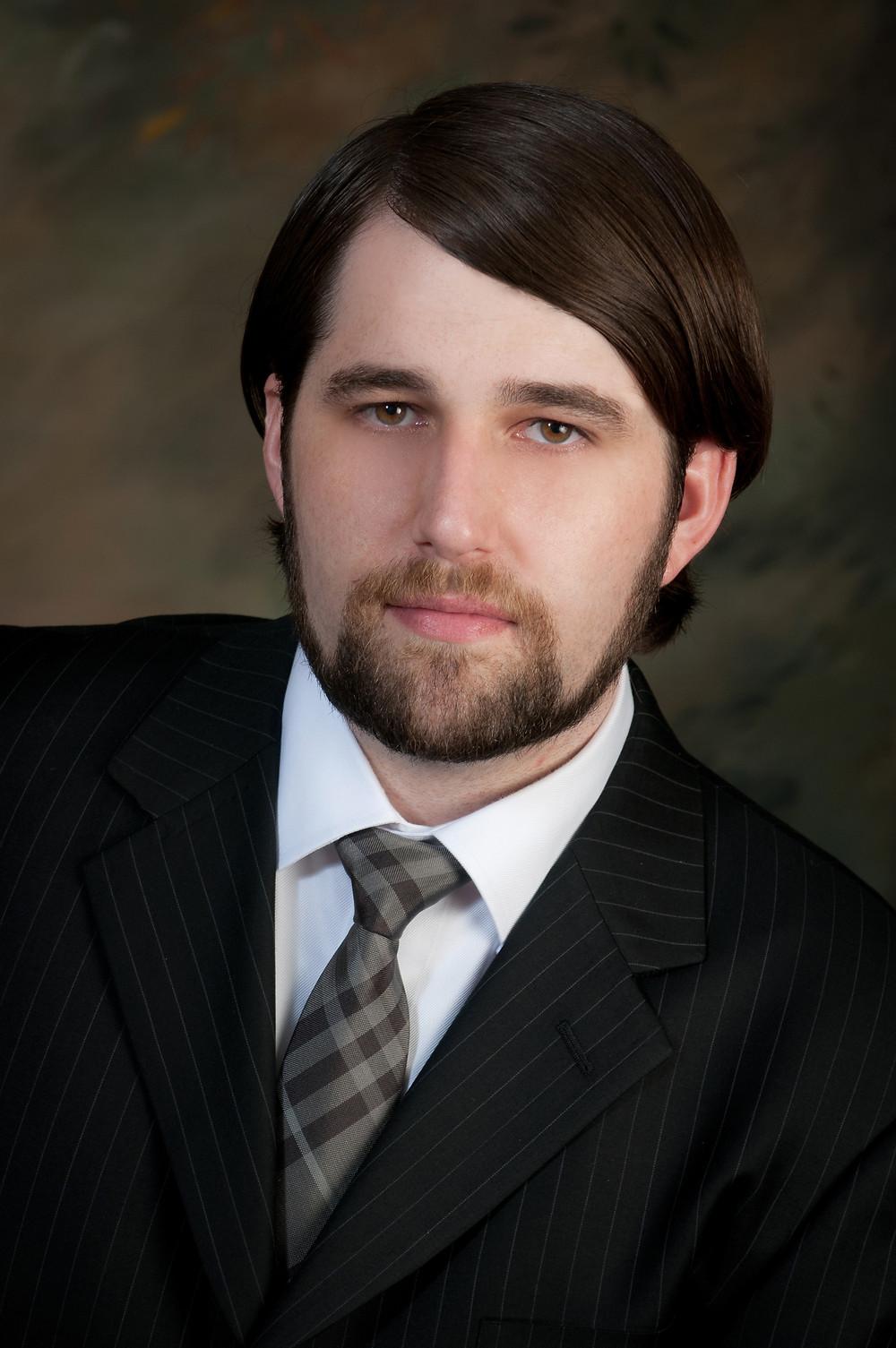 Ian R. Anderson - Host