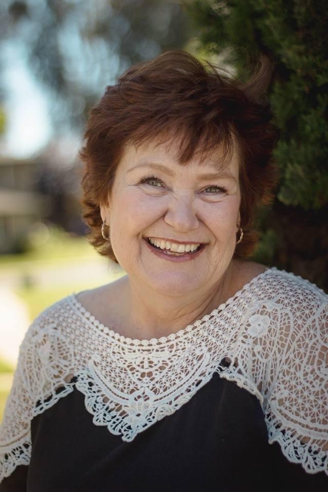 Diana Cason - Author